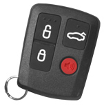 Ford BA & BF Remote RCF01